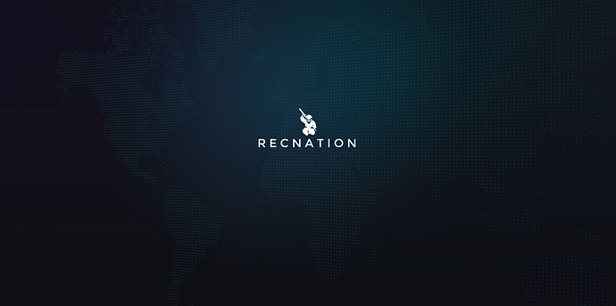 recnation-logo-wallpaper