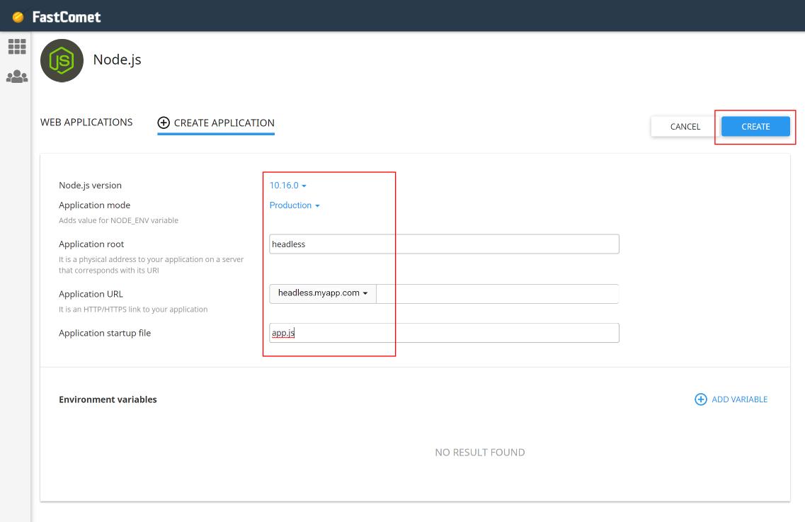 Manual install method node cpanel? - 🤗 Dev Talk & Questions